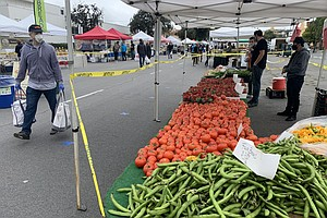 Food Alliance Seeks Paradigm Shift For San Diego's Food Supply