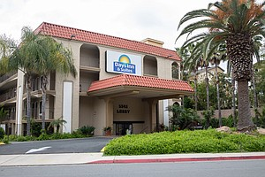 Photo for Negotiations To Buy 10 Motels To House San Diego's Homeless End