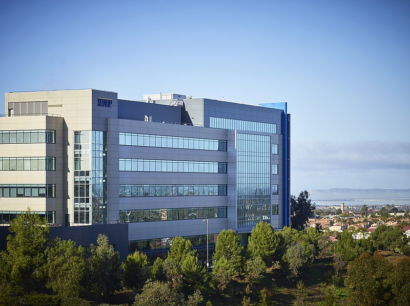 Sharp Chula Vista Medical Center appears in this undated photo.