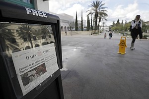 Photo for SDSU Students Deflated By News Of An Online-Only Fall Semester