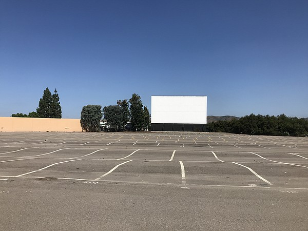 The Santee Drive-In has been closed since March 10 becaus...