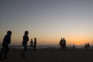 San Diego Wants Public Input On Update To 2015 Climate Action Plan