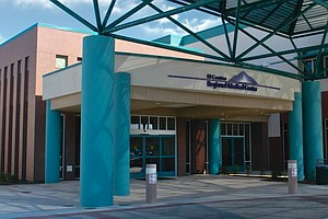 Photo for Citing Overnight Rises In Cases, Imperial County Hospitals Turn Away COVID-19...