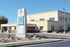 Photo for After One-Day Halt, Imperial County Hospitals Again Taking COVID-19 Patients