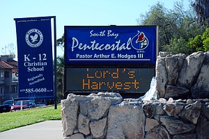 Photo for South Bay Church's Lawsuit Heads To Supreme Court After Rejection At 9th Circ...