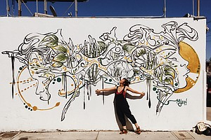 Photo for 5 San Diego Artists To Follow On Instagram Right Now