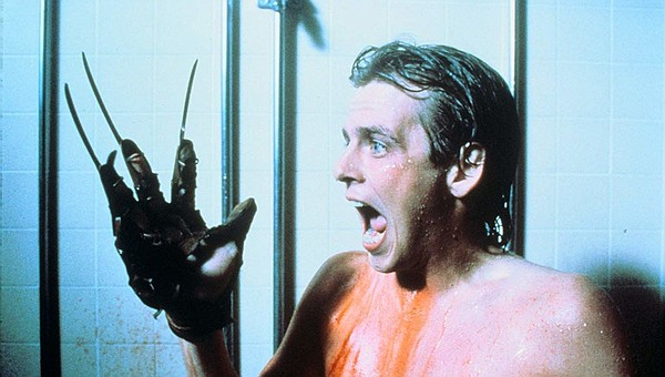 Mark Patton plays Jesse in the 1985 sequel