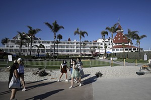Photo for California Wine Tasting Rooms, Hotels Welcome Back Tourists