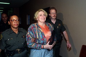 Photo for San Diego's Betty Broderick Murders Return To The Spotlight 30 Years Later