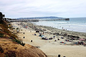 Pacific Beach Emerging As Coronavirus Hotspot