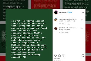 Photo for Poway Unified Addresses Allegations Of Racism Posted On Social Media