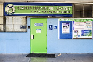 Teachers Will Keep Jobs After Gompers Charter School Rescinds Layoffs