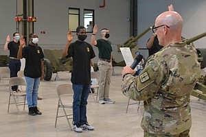COVID-19 Has Forced The Army To Rethink And Step Up Its Virtual Recruiting Ef...