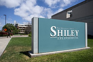Photo for Audits Find Repeat Problems At UC San Diego's Shiley Eye Institute