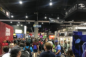 Comic-Con@Home Launches Next Week