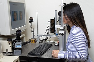 Photo for Salk Researchers Uncover Scientific Approach To Eyewitness Identification Tha...