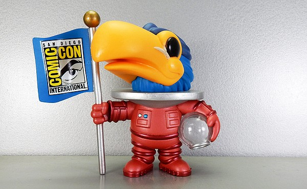 This is one of the Funko exclusives being offered through...