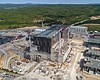 Construction of the ITER nuclear fusion plant i...