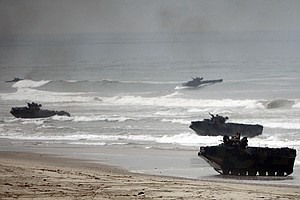Marines ID All 9 People Killed In Sea-Tank Sinking