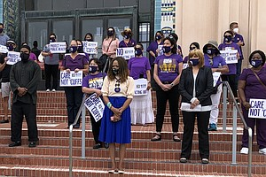Photo for County Supervisors OK Crafting Plan For Inmate Care, Possible Outsourcing