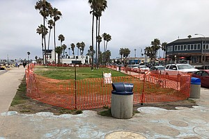 City Threatens Crackdown On Weekly Drum Circles In Ocean Beach