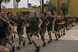 Photo for Midday Edition Special: Rooting Out White Supremacy In The US Military