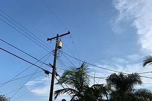 Photo for See Where Your Neighborhood Falls On SDG&E's Blackout List