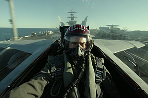 Photo for 1986's 'Top Gun' Led To A Military Recruiting Boom. Will The Upcoming Sequel ...