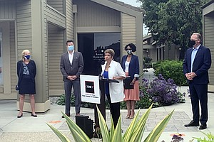 Photo for Business Relief Fund Tops $1 Million Raised For San Diego Black-Owned Businesses