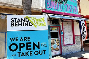 Photo for As Businesses Reopen, San Diego County Reports 267 New COVID-19 Cases, 6 Deaths