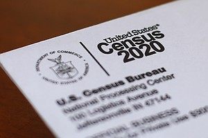 Photo for Data Snags Cause Trump To Miss Giving Congress Census data