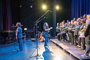 Photo for Summer Music: Voices Of Our City Choir