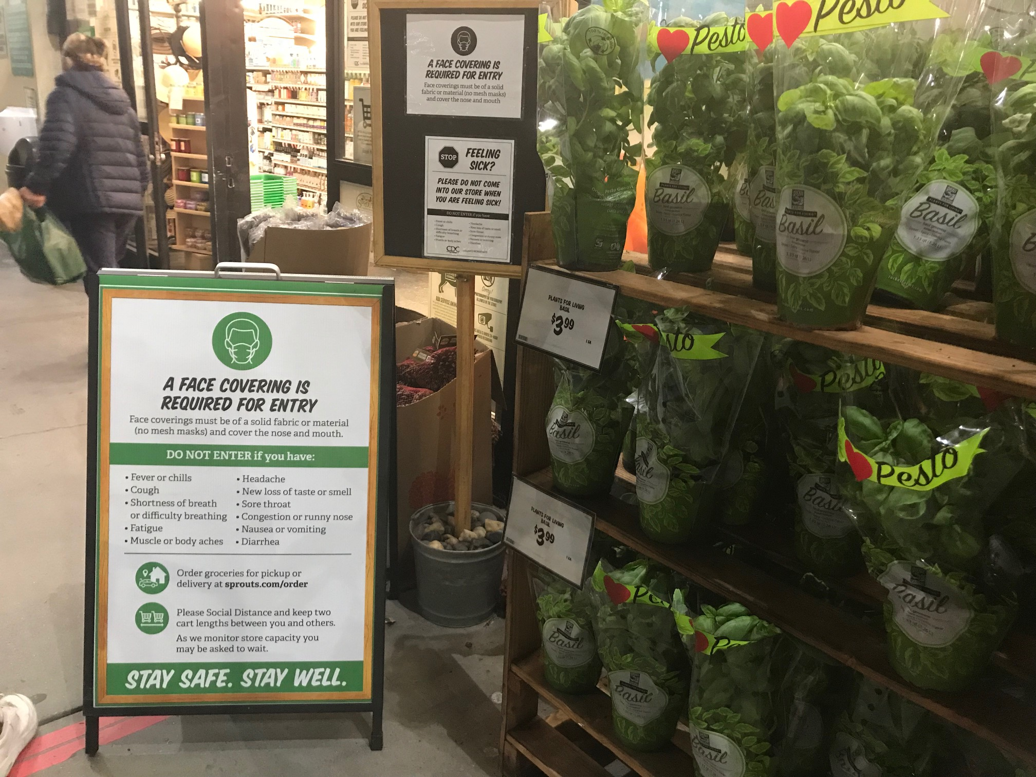 Sprouts North Park Hours Halloween 2020 San Diego County Reports 264 New COVID 19 Cases, 6 Deaths   KPBS