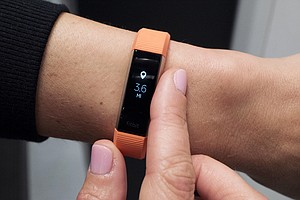 Researchers Warns Accuracy Of Some Fitness Trackers May Depend On Skin Color