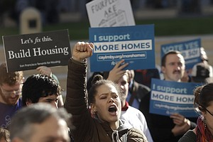 Photo for California Law Prioritizes People Over Corporate Home-Buyers