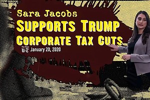 Photo for Gómez Campaign Ad Falsely Ties Jacobs To 'Trump' Tax Cuts