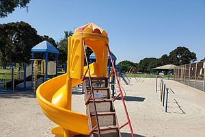 Photo for San Diego To Open Its 289 Playgrounds Saturday, Joining County, Carlsbad