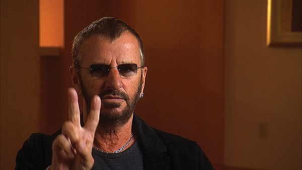Ringo Starr discusses the music of his friend and former ...