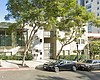 The now-vacant Cortez Hill Family Center in thi...