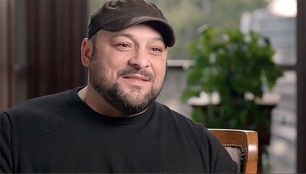Christian Picciolini talks about his former life in the w...