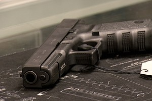 Social Workers Get Trained On Gun Safety