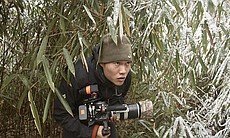 Filmmaker Jacky Poon on the search for a wild p...
