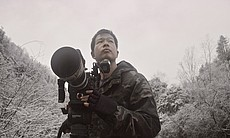 Filmmaker Yuanqi Wu on the search for a wild pa...