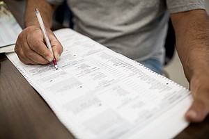 Photo for inewsource Answers Questions For Voters On 2020 Election Rules
