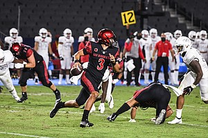 Photo for San Diego State Will Play At Colorado On Saturday After Cancellations