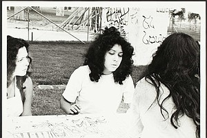 Photo for Honoring Chicano Park's 50 Year History — And Its Future