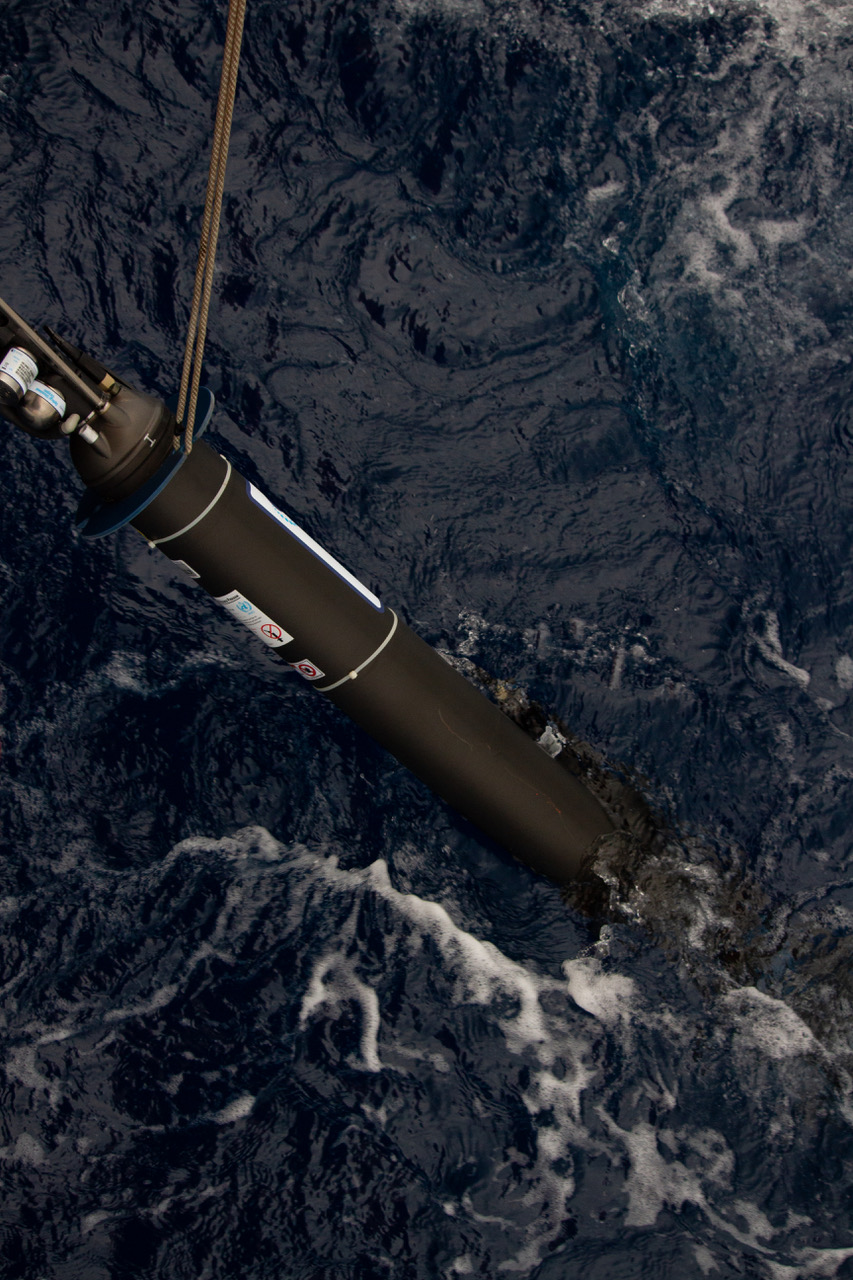 Robotic Floats Will Collect New Data On How Climate Change Is Affecting Our Oceans