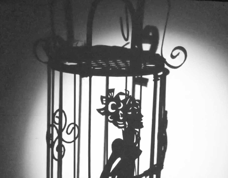 Local arts group Project [BLANK]'s shadow puppet digital opera won a nationwi...