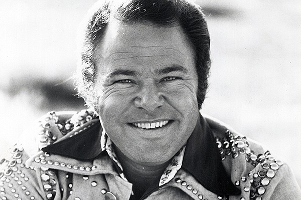 Country artist Roy Clark (pictured/ undated photo) joins ...