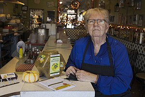 Photo for Mom And Pop Restaurant Prepares For San Diego County's Purple Tier